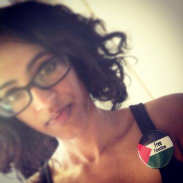 Pravini_FreePalestine